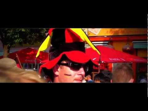 WM 2010 – Und so jubelt Reutlingen (Vers. 02)