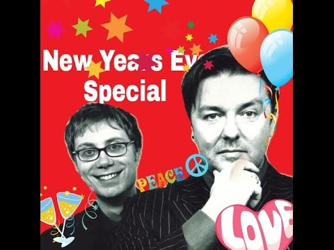 Ricky Gervais Show - New Years Eve Special 2005. Radio 2