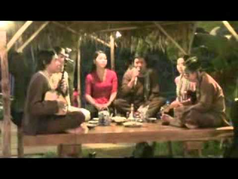 Traditional Vietnamese music-Vong Co