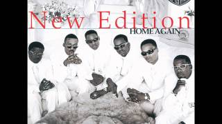 new edition home again album
