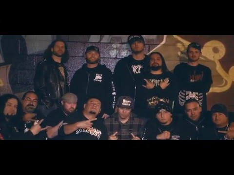 "Fist Fight  - ""Tears Of The Victorious"" (OFFICIAL VIDEO)"