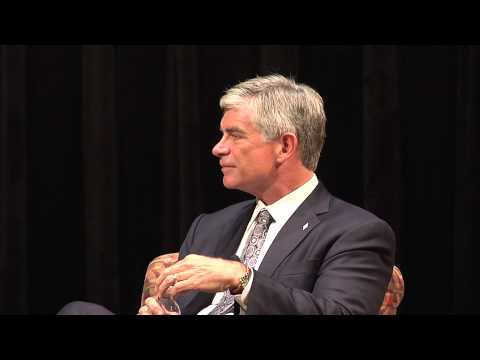 President Harker: Making Sense of Higher Education's Future