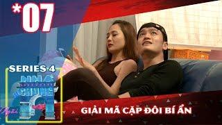 ngoi nha chung  love house  series 4  tap 7  giai ma cap doi bi an  261217