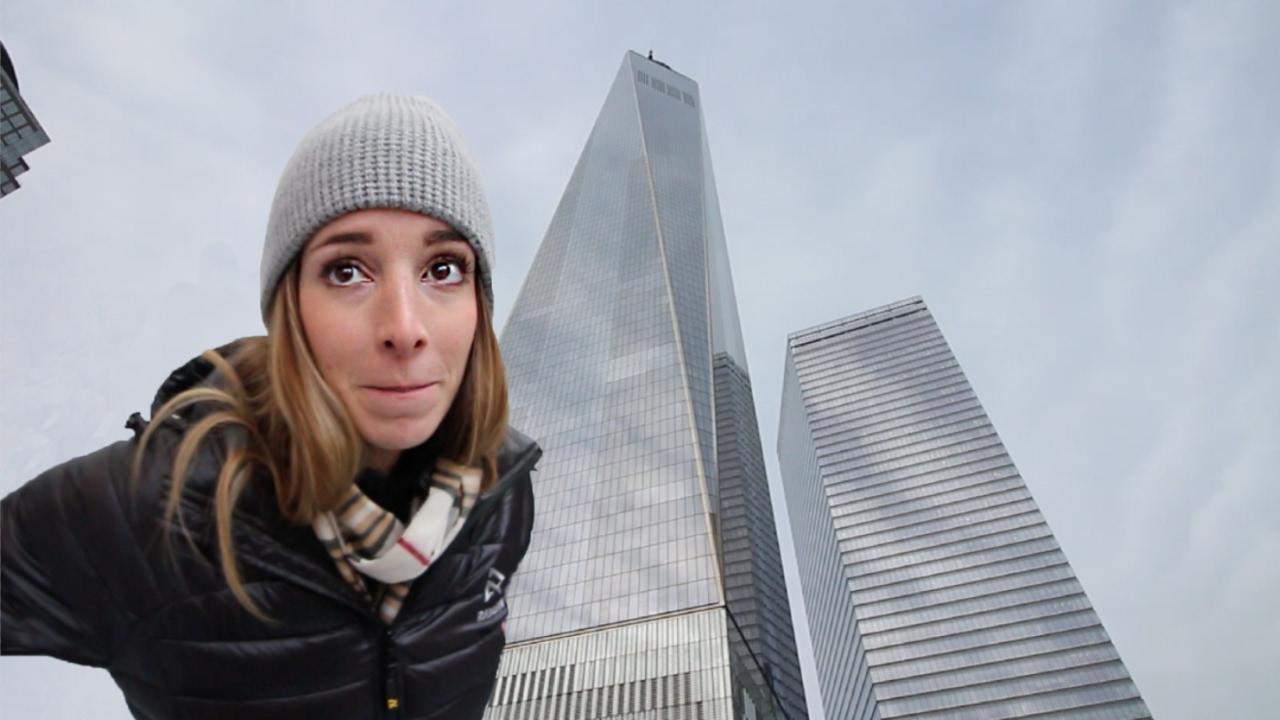 Ground Zero Tour Youtube