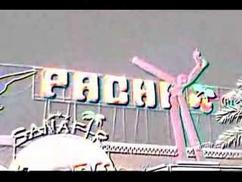 Dan Desnoyers Live @ Pacha Egypt Sharm El Sheikh