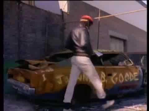 PETER TOSH - JOHNNY B GOODE [ Official Video HD ] Reggae Jamaica