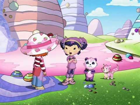 Strawberry Shortcake World Of Friends Part 6 Youtube