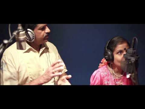 Katre Katre || J C Daniel - Tamil Movie || Song Making
