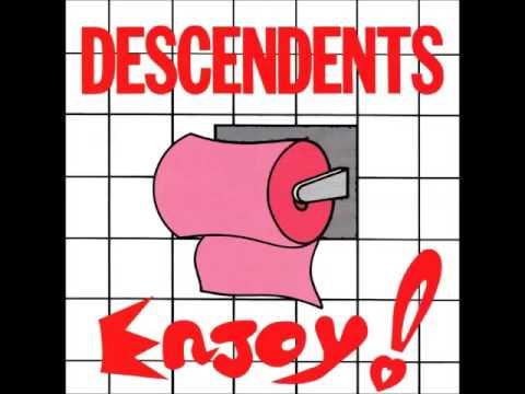 Descendents - Hurtin' crue (HQ)