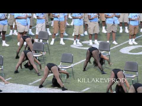 Memphis Mass Band (MMB) - Legs Shakin' - 2014