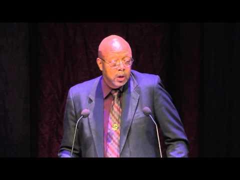 Leonard Pitts, Jr. explains white innocence