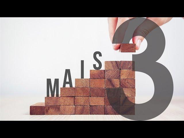 MAIS - 3 de 5 - Mais Relacionamento