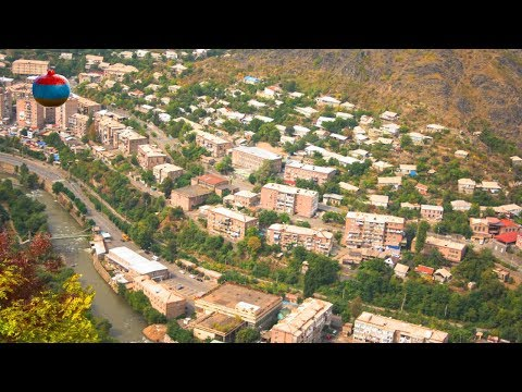 Армянские города: Алаверди