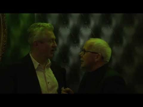 Louis Walsh interview with Paul Cox