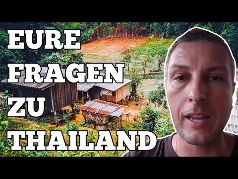 Thailandinfos - Kosten Thailand - Thai Frauen Und Rentner Visum