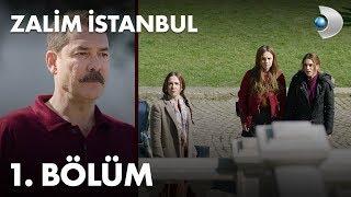 Zalim İstanbul 1. Bölüm