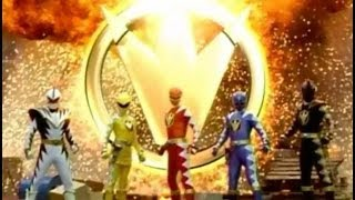 vuclip Power Rangers Top 10 Finales Part 1