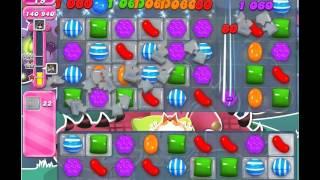 Candy Crush Saga Level 1510