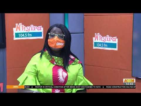 Obra on Adom TV (4-5-21)