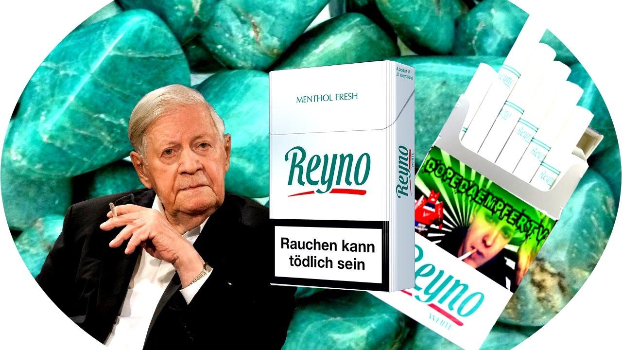 Reyno Menthol