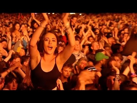 The Libertines - What Katie Did @ Reading Festival 2015