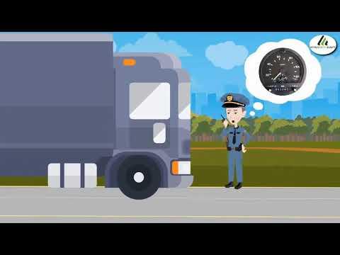 Оформление карты (карточки) МАП и удостоверения допуска к международным перевозкам