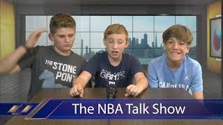 2019 North Jersey Sports Talk Radio NathanMaxWilliam NBATALKSHOW