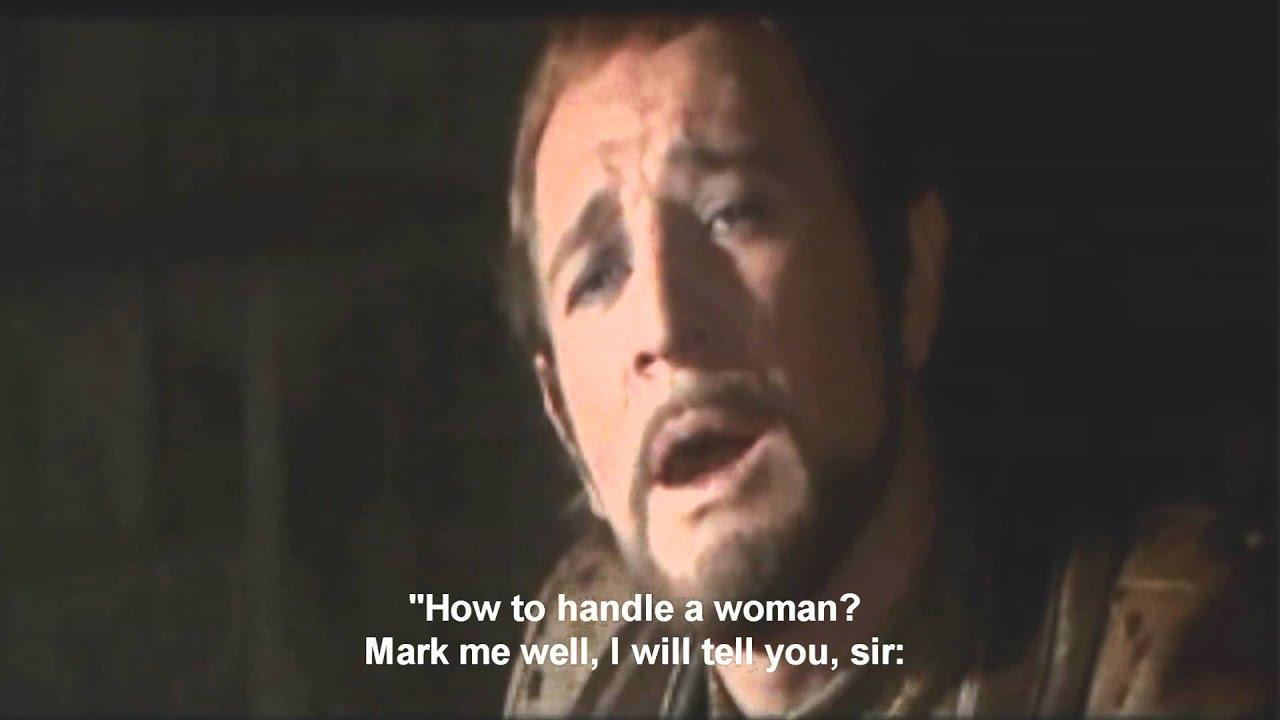Richard Harris Is King Arthur Camelot Youtube