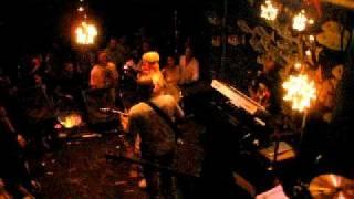 Yellowman live at Flamingo Cantina July 2011 // Yellow like Cheese!