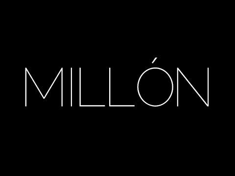 MILLÓN