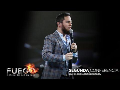 Agentes de avivamiento - Pastor Juan Sebastián Rodríguez