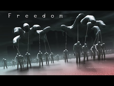 This song will send shivers down your spine! (FIGHT FOR YOUR FREEDOM!)