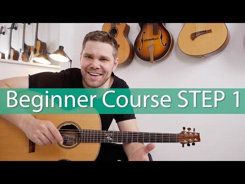 beginner-guitar-lesson-step-1