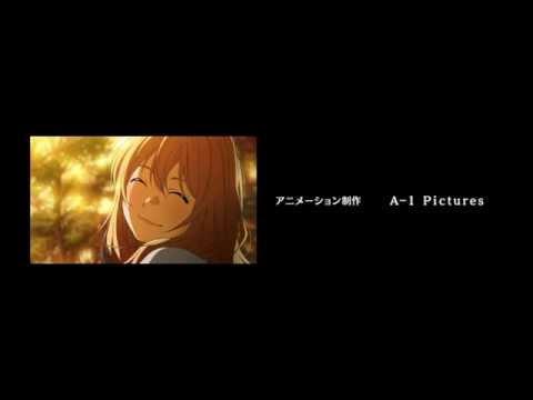 Shigatsu wa Kimi no Uso Ending Ep 22
