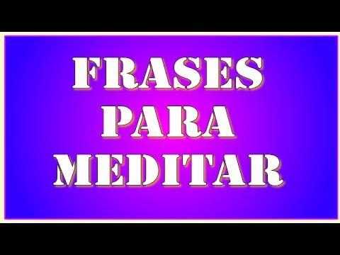 Mensajes de meditacion frases de meditaci n y reflexi n for Meditacion paz interior