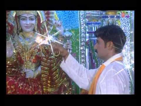 Chunni Odh Ke Aaiye Haryanvi Devi Bhajan [Full Song] I Sabse Badi Meri Maa