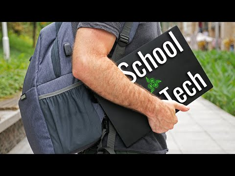 Back To School Tech (That'll Actually Make Your Life Easier)
