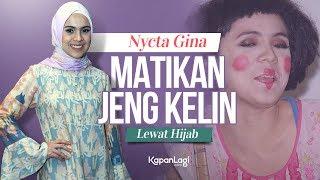 Meski Rindu, Nycta Gina Terpaksa 'Bunuh' Jeng Kelin