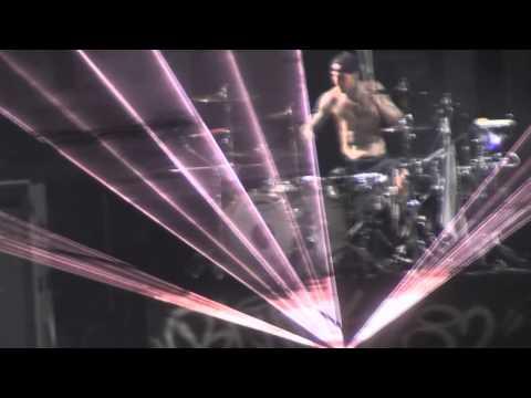 Blink-182 - Honda Civic Tour 2011 -HD Concert Footage!