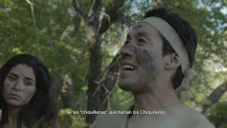 Anfitriones y Panoramas en Radal Siete Tazas | Fundación Sendero de Chile