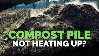 Learning how to compost can be a tricky process. There are a lot of...