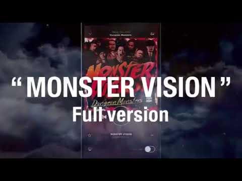 Monster Vision R指定 フランケンVer.
