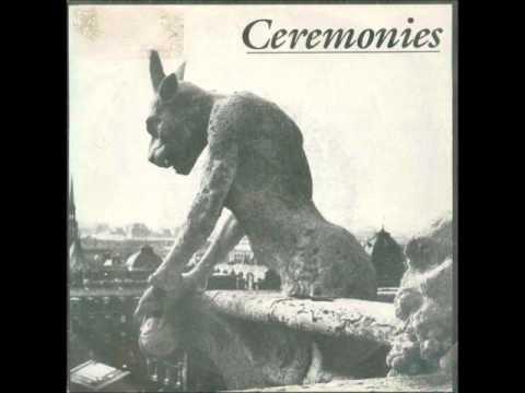 Cérémonies - Kiss Of Death