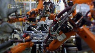 Te roboty pracują perfekcyjnie przez całą dobę! [Superkonstrukcje]