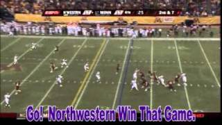 Northwestern University Wildcats Fight Song - Go U Northwestern