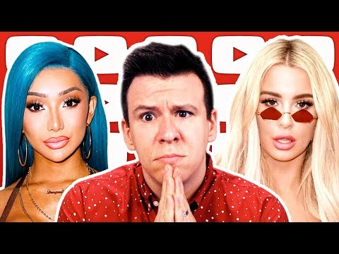 Nikita Dragun & Tana Mongeau Weren't The Most Shocking Story At The VMAs, NYT Bret Stephens, & More
