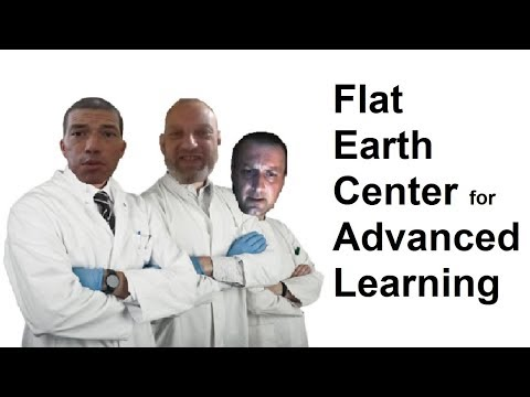 Flat Earth Center for Advanced Learning | Corporate Video thumbnail