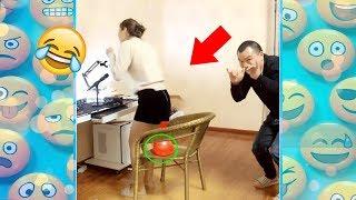 Video LUCU Dan GOKIL ABIS 2018. Di Jamin Bikin Kamu NGAKAK Part 29