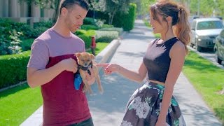 A Tail About Love | Melanie Iglesias, Austin Hall & Dante Chang