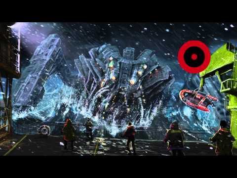 Robo Jo Jo & Doom Factory - Futuristic Mechbotics (Preview) [1080p]